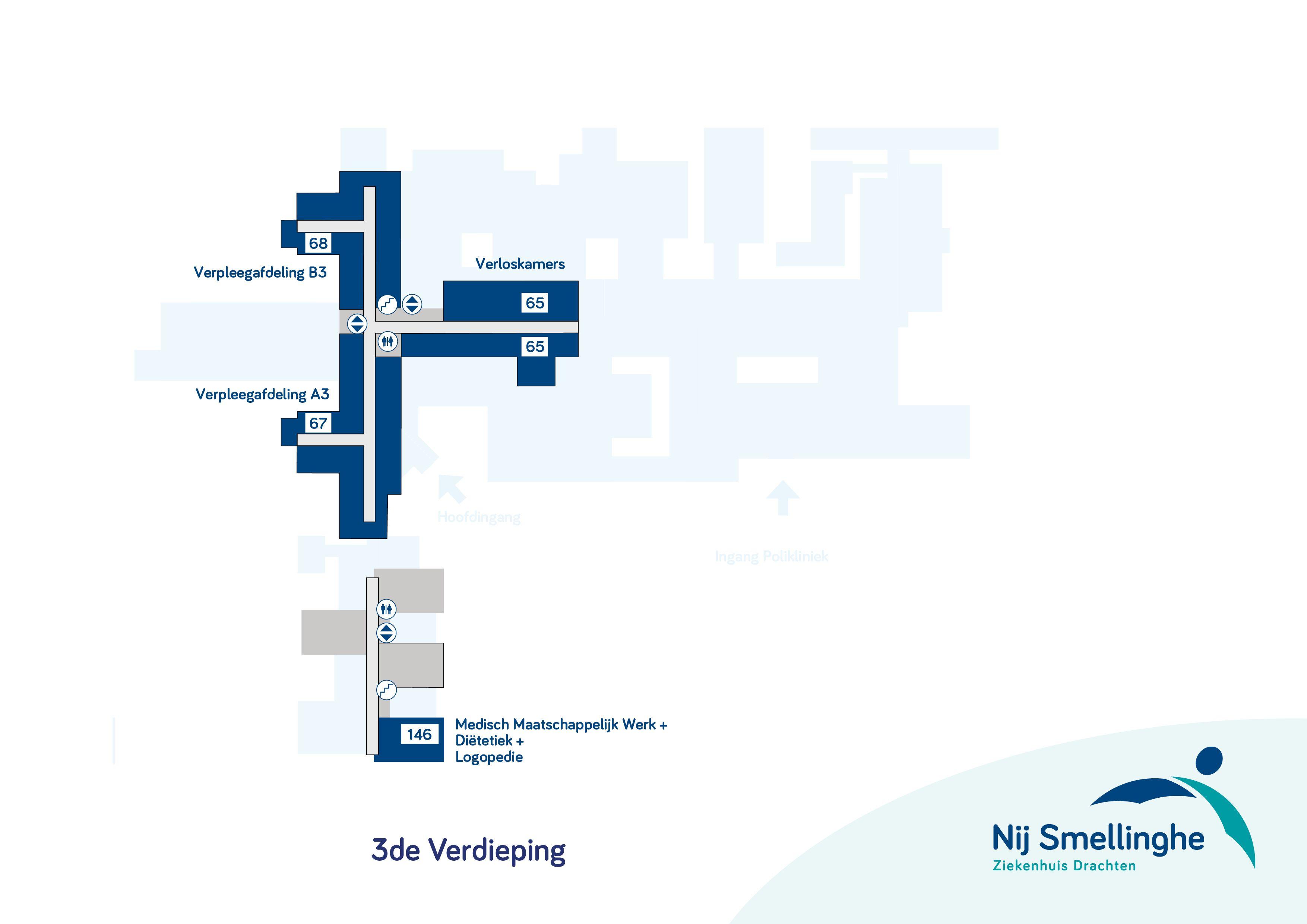Medisch Maatschappelijk Werk Ziekenhuis Nij Smellinghe